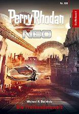 Perry Rhodan Neo 108: Die Freihandelswelt: Staffel: Die Methans 8 von 10