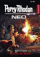 Perry Rhodan Neo 160: Im Kreis der Macht: Staffel: Die zweite Insel
