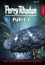 Perry Rhodan Neo 163: Der Geist von Nachtschatten: Staffel: Mirona
