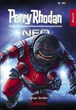 Perry Rhodan Neo 165: Tolotos: Staffel: Mirona