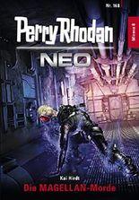 Perry Rhodan Neo 168: Die MAGELLAN-Morde: Staffel: Mirona