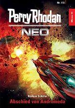 Perry Rhodan Neo 170: Abschied von Andromeda: Staffel: Mirona
