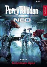 Perry Rhodan Neo 178: Krisenzone Apas: Staffel: Die Blues
