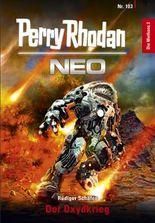 Perry Rhodan Neo 103: Der Oxydkrieg: Staffel: Die Methans