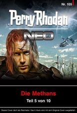 Perry Rhodan Neo 105: Erleuchter des Himmels: Staffel: Die Methans