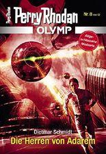 Olymp 8: Die Herren von Adarem (Perry Rhodan - Olymp)
