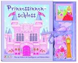 Pop-up Prinzessinnenschloss