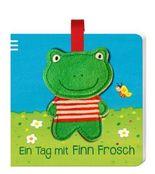 Ein Tag mit Finn Frosch