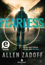 Fearless: Ich bin dein Freund. Ich bin dein Verräter (Boy Nobody 2)
