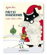 Fritzi Mauseohr - Frohe Weihnachten!