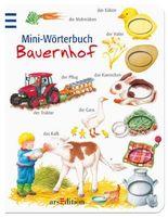 Mini-Wörterbuch Bauernhof