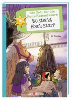 Ein Fall für die Pony-Kommissare - Wo steckt Black Star?