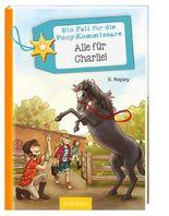 Ein Fall für die Pony-Kommissare - Alle für Charlie!