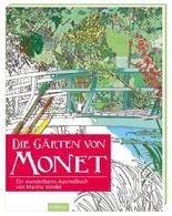 Die Gärten von Monet