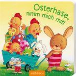 Osterhase, nimm mich mit!