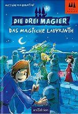 Die drei Magier - Das magische Labyrinth