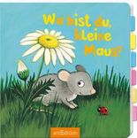 Wo bist du, kleine Maus?