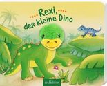Rexi, der kleine Dino