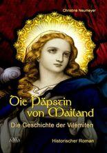 Die Päpstin von Mailand - Großschrift