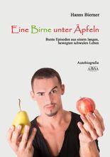 Eine Birne unter Äpfeln - Großdruck