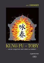 Kung Fu - Toby - Großdruck