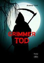 Grimmer Tod - Großdruck