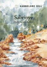 Sabrinye - Großdruck