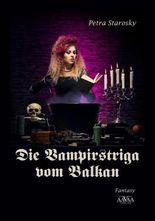 Die Vampirstriga vom Balkan - Großdruck