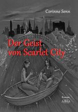 Der Geist von Scarlet City - Großdruck