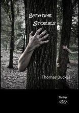 Bathtime Stories - Großdruck