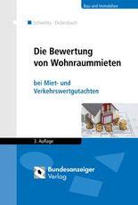 Die Bewertung von Wohnraummieten