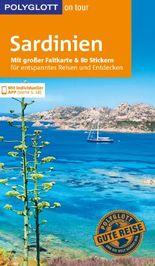 POLYGLOTT on tour Reiseführer Sardinien