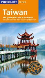 POLYGLOTT on tour Reiseführer Taiwan