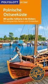 POLYGLOTT on tour Reiseführer Polnische Ostseeküste