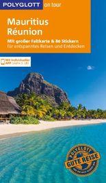 POLYGLOTT on tour Reiseführer Mauritius & Réunion