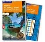 POLYGLOTT on tour Reiseführer Phuket, Ko Samui, Krabi