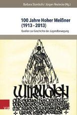 100 Jahre Hoher Meißner (1913 - 2013)