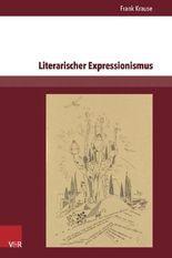 Literarischer Expressionismus