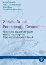 Soziale Arbeit - Forschung - Gesundheit