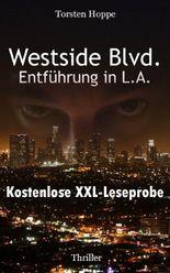 Westside Blvd. - Entführung in L.A.: XXL Leseprobe