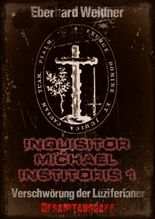 INQUISITOR MICHAEL INSTITORIS 1