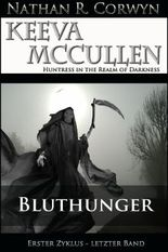 Keeva McCullen 7 - Bluthunger