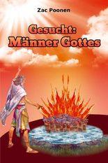 Gesucht: Männer Gottes