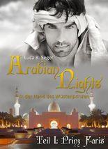 Arabian Nights - In der Hand des Wüstenprinzen