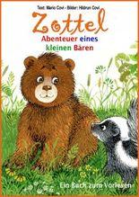 ZOTTEL - Abenteuer eines kleinen Bären