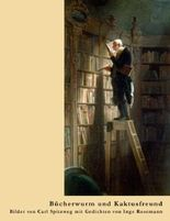 Bücherwurm und Kaktusfreund
