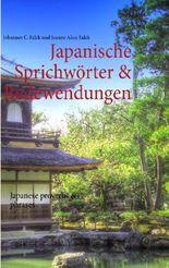Japanische Sprichwörter & Redewendungen