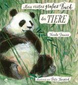 Mein erstes großes Buch der Tiere