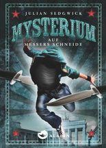Mysterium - Auf Messers Schneide