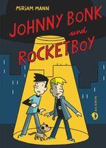 Johnny Bonk & Rocketboy